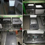یخچال مسافرتی خودرو