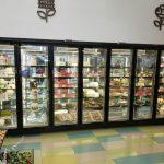 یخچال قنادی