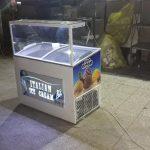 تاپینگ بستنی ارزان