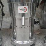 دستگاه آب هویج گیری صنعتی