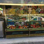 یخچال آبمیوه فروشی