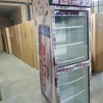 یخچال نوشیدنی دو درب